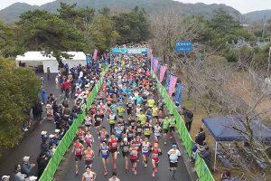 ゆくはしハーフマラソン2020